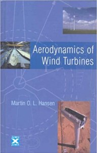 Aerodynamics of Wind Turbines By Martin O. L. Hansen