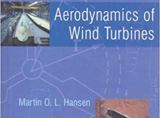 Aerodynamics of Wind Turbines By Martin O. L. Hansen