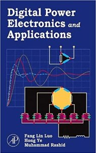 Digital Power Electronics and Applications By Fang Lin Luo