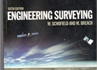 Engineering Surveying By W Schofield