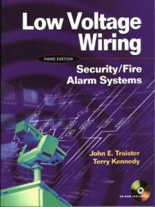 Low Voltage Wiring By Terry Kennedy