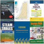 Mechanical Engineering Huge Collection of Text and Reference Books