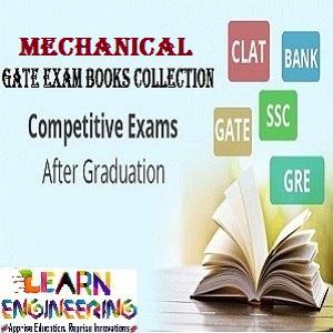 Mechanical Gate Books