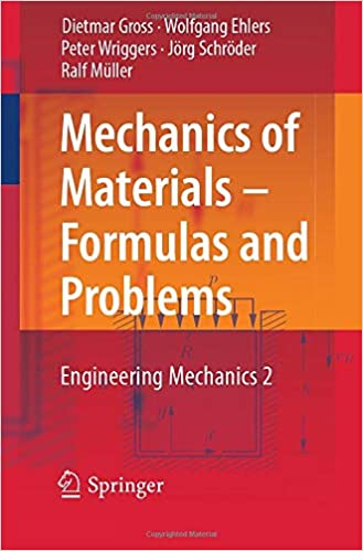 Mechanics of Materials By Dietmar Gross