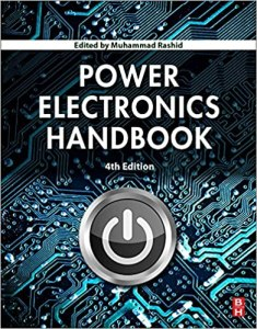 Power Electronics Handbook By Muhammad H. Rashid