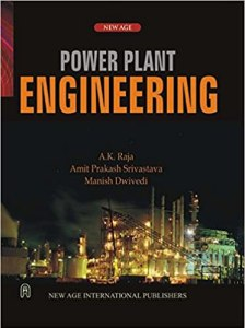Power Plant Engineering By A.K. Raja