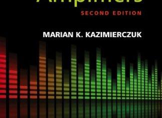 RF Power Amplifiers By Marian K. Kazimierczuk
