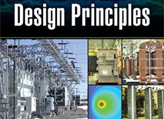 Transformer Design Principles 3rd Edition By Robert Del Vecchio