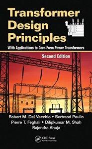 Transformer Design Principles By Robert M. Del Vecchio