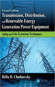 Transmission, Distribution, and Renewable Energy Generation Power Equipment By Bella H. Chudnovsky