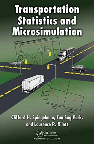 Transportation Statistics and Microsimulation By Clifford Spiegelman