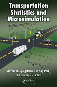 Transportation Statistics and Microsimulation By Clifford Spiegelman
