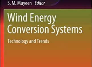 Wind Energy Conversion Systems By S.M.Muyeen