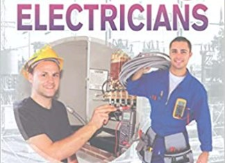 A Handbook on Electricians By Nirmal Kumar Jain
