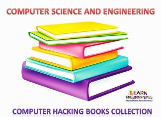 Computer Hacking Books Collection