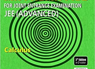 Calculus By G. Tewani for IIT-JEE Exam