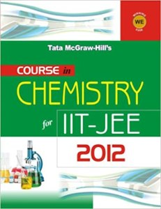 Course in Chemistry For IIT and JEE By TMH