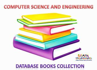 Data Base Books