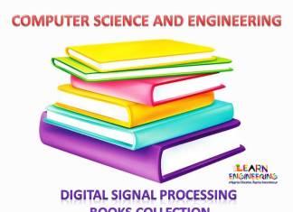 Digital Signal Processing Books