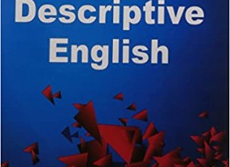 Descriptive English By K.Kundan