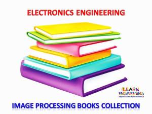 Image Processing Books Collection