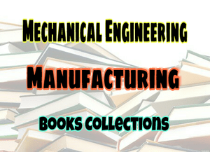 Manufacturing Technology Books