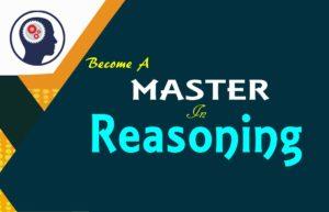 Master in Reasoning By Mahendra