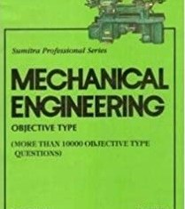 Mechanical Engineering Objective Type By D.Handa