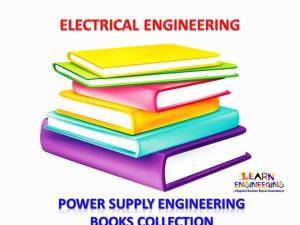 Power Supply Engineering Books Collection