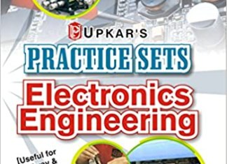 Practice Sets Electronics Engineering By Indushekhar Bhagat