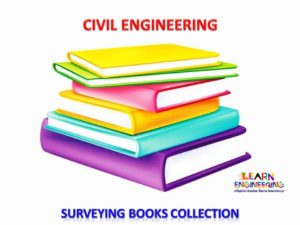 Surveying Books Collection