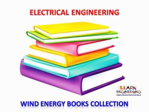 Wind Energy Books Collection