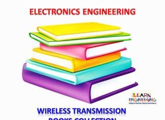 Wireless Transmission Books