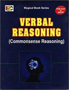 Verbal Reasoning By K.Kundan