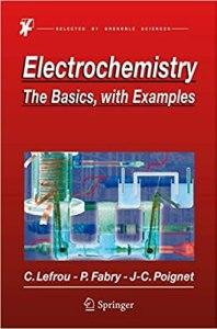 Electrochemistry By Christine Lefrou