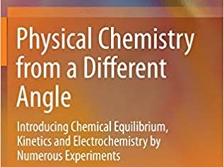 Physical Chemistry from a Different Angle By Georg Job