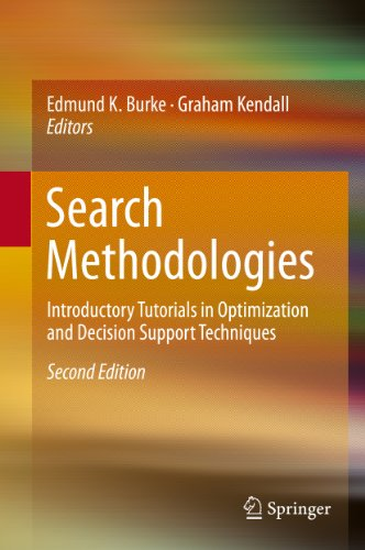 Search Methodologies By Edmund K. Burke