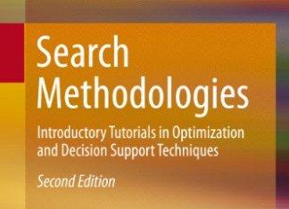 Search Methodologies By Edmund K. Burke