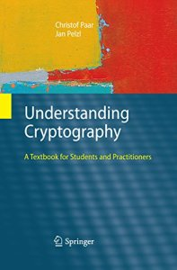 Understanding Cryptography By Christof Paar