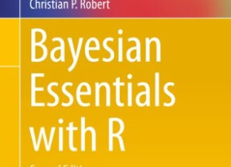 Bayesian Essentials with R By Jean-Michel Marin