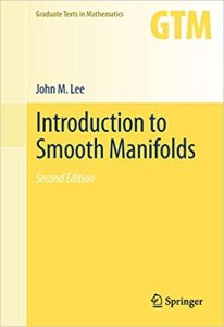 Introduction to Smooth Manifolds By John Lee