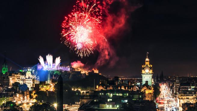 new year celebrations learnenglish