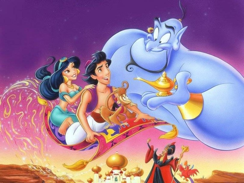 The 5 Best Animated Movies That Help Improve Your English