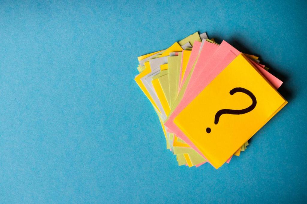 blog question post it - How To Improve English Reading Skills