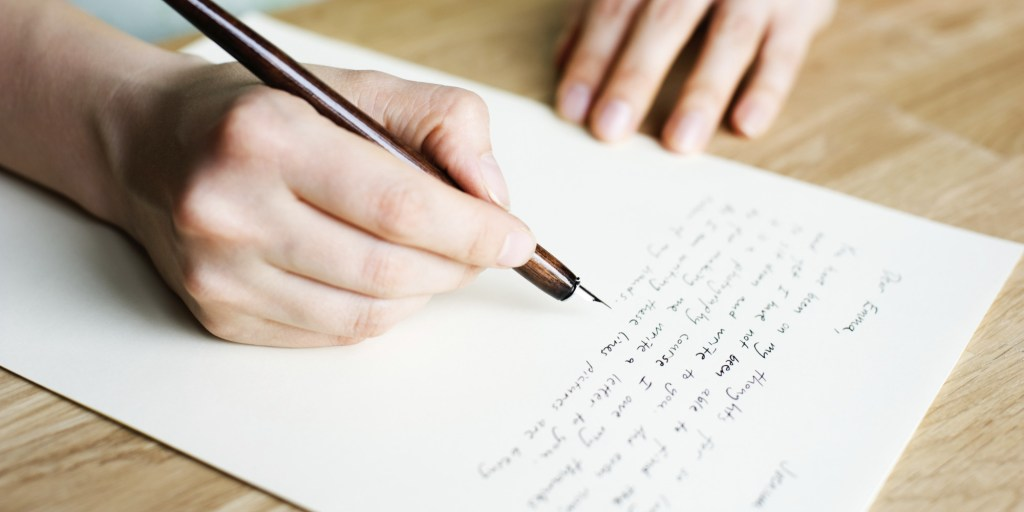 cover letter là gì1 - How To Write A Letter In English