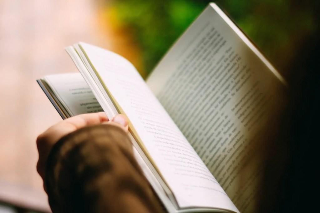 leximi - How To Improve English Reading Skills