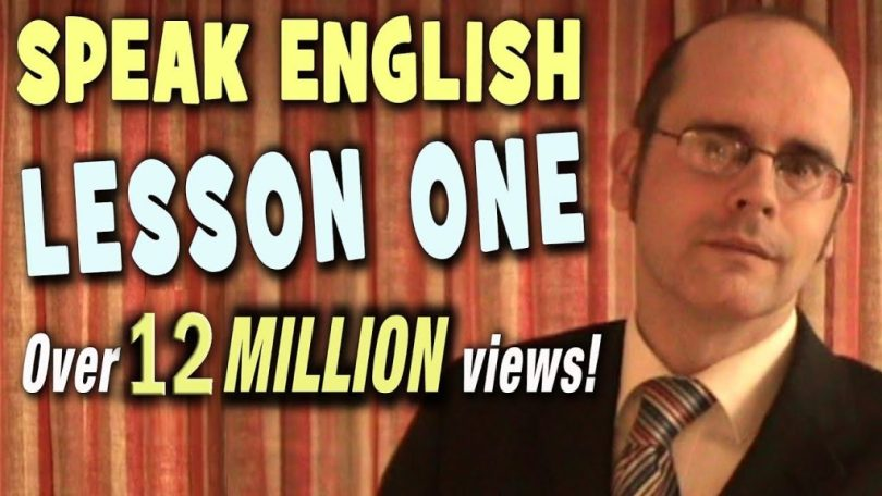 Best Youtube Channels For Learning English