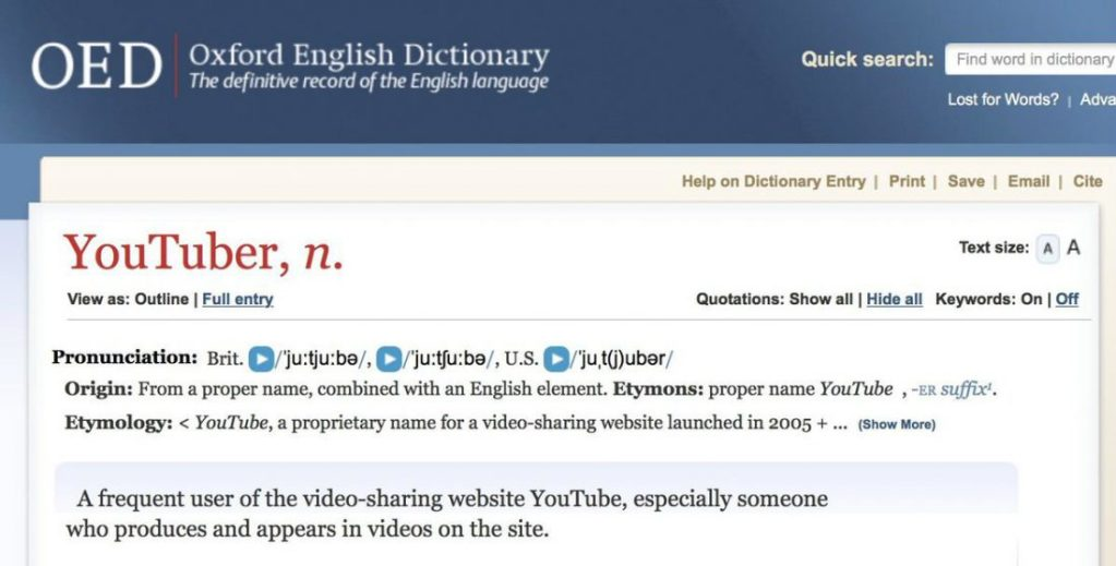 The Best Online Dictionaries For English Learners