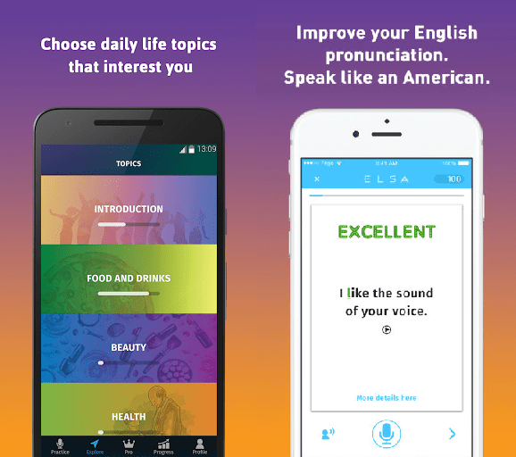 5 Awesome Apps To Improve Your English Pronunciation