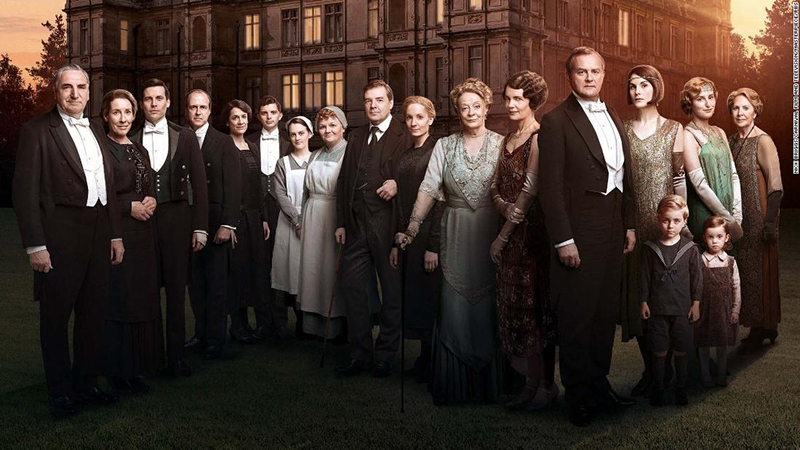 10 Best British TV Shows To Improve Your English